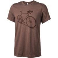All-City Retseck T-Shirt - Brown