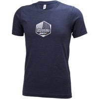 45NRTH Groomed Single Track T-Shirt - Blue