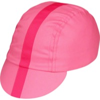 Pace Classic Cycling Cap - Pink