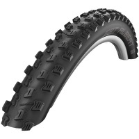 Schwalbe Fat Albert Front SS TLE TrailStar Tire