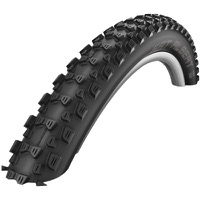 Schwalbe Fat Albert Rear SS TLE TrailStar Tire