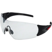 Lazer Radon R1 Glasses - Matte Black