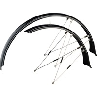 "Axiom RainRunner 360 Reflex 26"" Fenders"