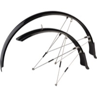 "Axiom RoadRunner LX Reflex 26"" Road Fenders"
