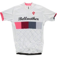 Bellwether Heritage Men's Jersey - White