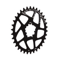Gamut TTr BB30 Direct Mount Chainrings