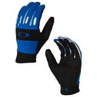 Oakley Factory 2.0 Gloves 2016 - Blue Line