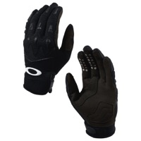 Oakley Overload 2.0 Gloves - Jet Black