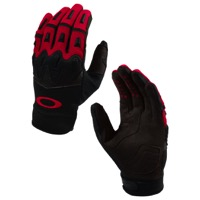 Oakley Overload 2.0 Gloves - Red Line
