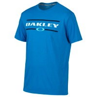 Oakley O-Stacker T-Shirt - Pacific Blue