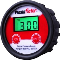 Prestacycle Digital Gauge
