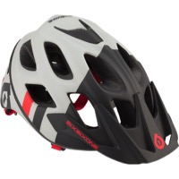 SixSixOne Recon Helmet - Gray/Black