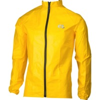 O2 Element Series Rain Jacket - Yellow