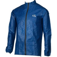 O2 Element Series Rain Jacket - Steel Blue
