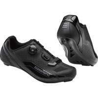 Louis Garneau Platinum Men's Cycling Shoe - Black