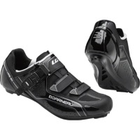 Louis Garneau Copal Men's Cycling Shoe - Black