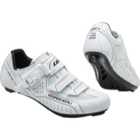 Louis Garneau Copal Men's Cycling Shoe - White