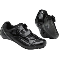 Louis Garneau Chrome Men's Cycling Shoe - Black