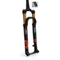 "Fox 32 Float 100 SC iRD FIT4 27.5"" Fork 2017 - Factory Series"