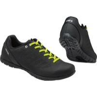 Louis Garneau Nickel Men's Cycling Shoe - Black