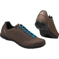 Louis Garneau Nickel Men's Cycling Shoe - Brown
