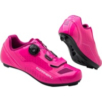 Louis Garneau Ruby Women's Cycling Shoe - Peony Pink