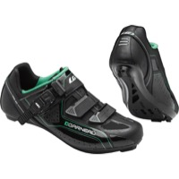 Louis Garneau Cristal Cycling Shoe - Black