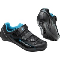 Louis Garneau Jade Cycling Shoe - Black/Blue