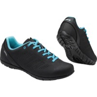 Louis Garneau Opal Women's Cycling Shoe - Black