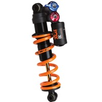 Fox DHX2 HSC/LSC 2-Pos Rear Shock 2017 - Factory Series