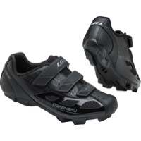 Louis Garneau Multi Air Flex Women's Shoe - Black
