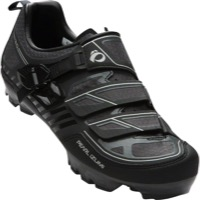 Pearl Izumi X Project 3.0 Men's Cycling Shoe - Black/Shadow Gray
