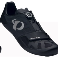 Pearl Izumi Men's Elite Road IV Cycling Shoe - Black
