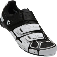 Pearl Izumi Select Road IV Men's Cycling Shoe - White/Black