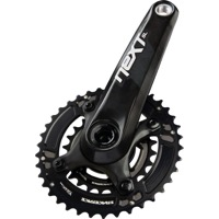 Race Face Next SL G4 Cinch Double Cranksets