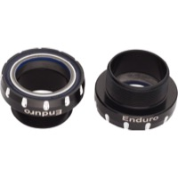 Enduro XD-15 Outboard BSA 30mm Bottom Bracket - Fits 30mm Spindle, Ceramic Bearings