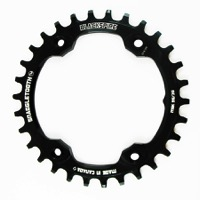 Blackspire Snaggletooth Narrow/Wide Chainrings - Fits Shimano M9000/9020 Cranks