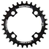 Blackspire Snaggletooth Narrow/Wide Chainrings - 88mm BCD
