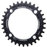 Cromag Sequence X-Sync Chainrings - 94mm BCD