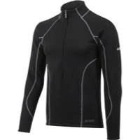 Louis Garneau Training Top - Black