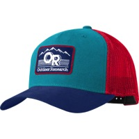 Outdoor Research Advocate Cap - Typhoon