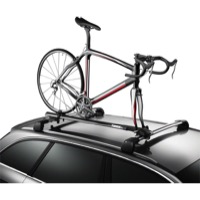 Thule 526XT Circuit Fork Mount Bike Carrier