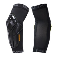 SixSixOne Recon Elbow Guards - Black