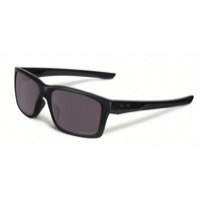 Oakley Mainlink Prizm Daily Polarized Sunglasses - Polished Black/Prizm Daily Polarized