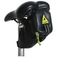 Green Guru Shifter Seat Bag