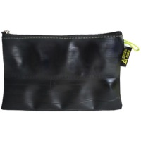 Green Guru Recycled Tube Zipper Pouch