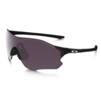 Oakley EVZero Path Prizm Polarized Sunglasses - Matte Black/Prizm Daily Polarized