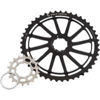 Wolf Tooth Components GC 45/49 Cog Bundles - 11 Speed Shimano