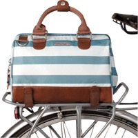 Po Campo Uptown Trunk Bag