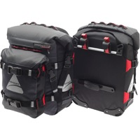 Axiom Tempest Hydracore P45 Plus Pannier Set